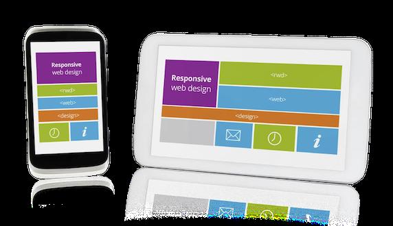 Responsive Web Design572